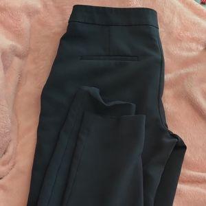 H&M office work pants